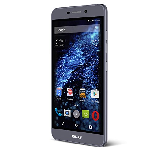 blu life max smartphone qui promet une bonne autonomie. Black Bedroom Furniture Sets. Home Design Ideas