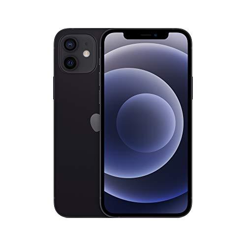 New Apple iPhone 12 (128GB) - Black