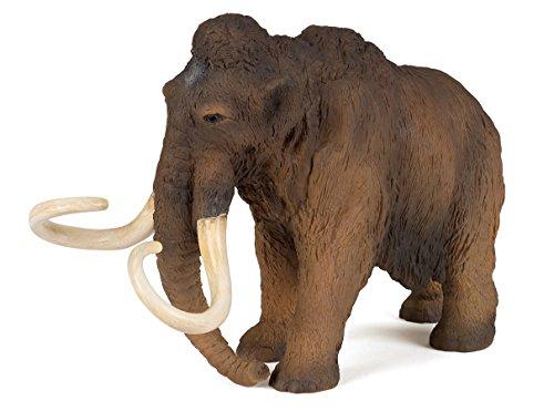 Papo - 55017 - Figurine - Animaux - Mammouth