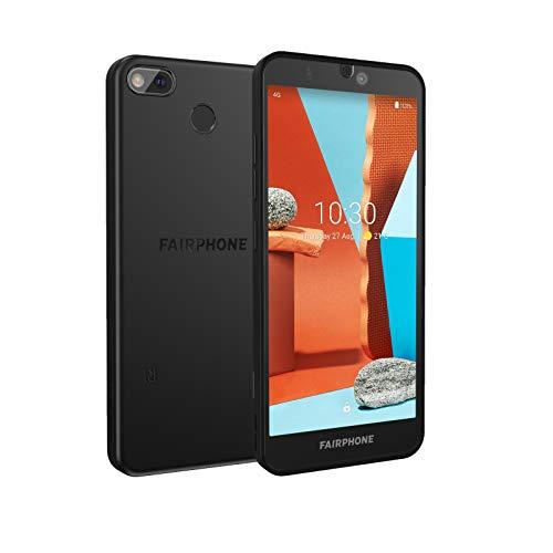 Fairphone 3+ 14,3 cm (5,65