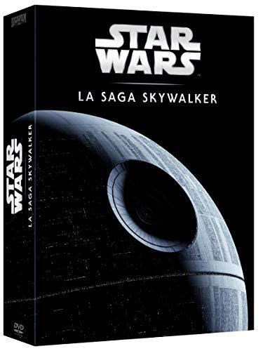 Star Wars-La Saga Skywalker-Intégrale-9 Films