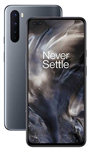 OnePlus Nord - Unlocked Smartphone 5G (Screen 6.44