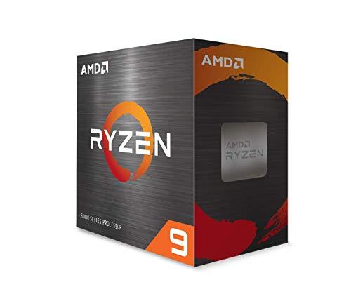 Procesador AMD Ryzen 9 5950X 3,4 GHz 64 Mo L3