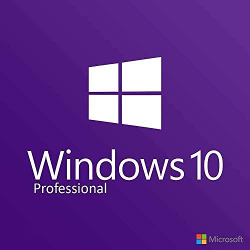 Clave VKQ profesional de 32/64 bits de Windows 10 |  Clave de licencia original francesa |  Garantía de activación del 100% | [Téléchargement] |  Entrega 2-6h por correo electrónico