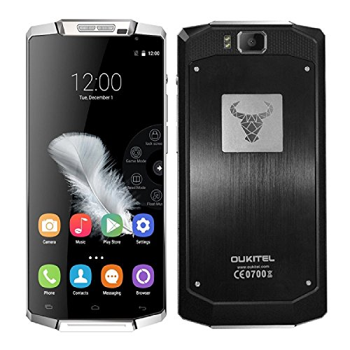 test oukitel k10000 pro le smartphone l 39 norme autonomie. Black Bedroom Furniture Sets. Home Design Ideas