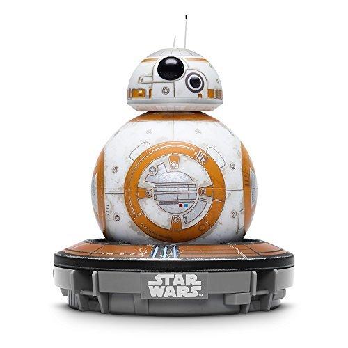 Sphero BB-8App activée Droid