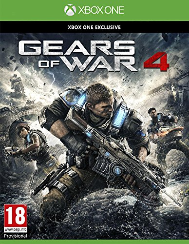 gears of war 4 matchmaking suspension
